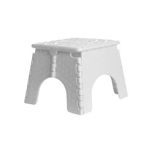 Ez Steps 1 Step Ez Fold Step Stool With 300 Lb Load