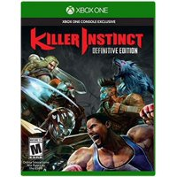 Killer Instinct Definitive Edition for Xbox One by Microsoft
