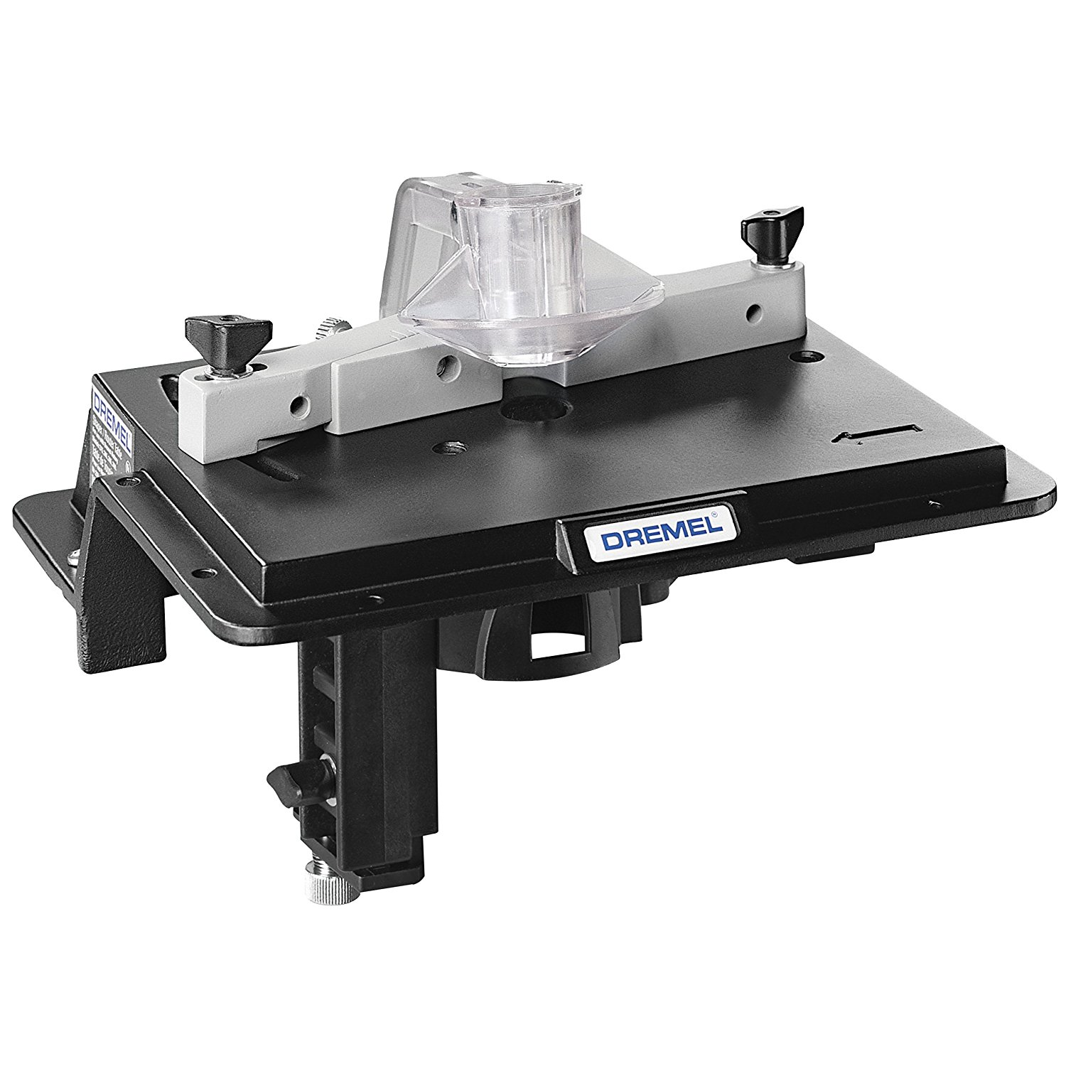 231 Shaper Router Table, Convert Dremel corded & cordless rotary tools into a bench... by