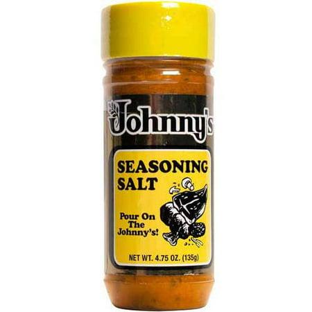 Johnnys Seasoning Salt