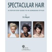 Spectacular Hair - eBook