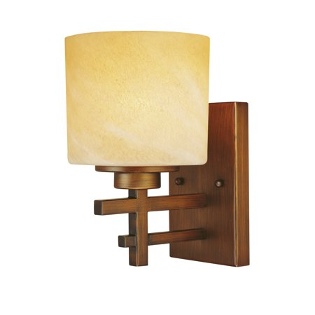 Louie Sconce (Dolan Designs 2816 1-Light Wall Sconce from the Roxbury)