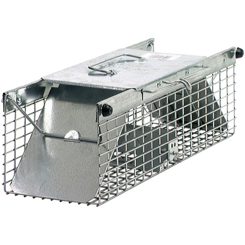 Havahart Small 2-Door Live Animal Trap