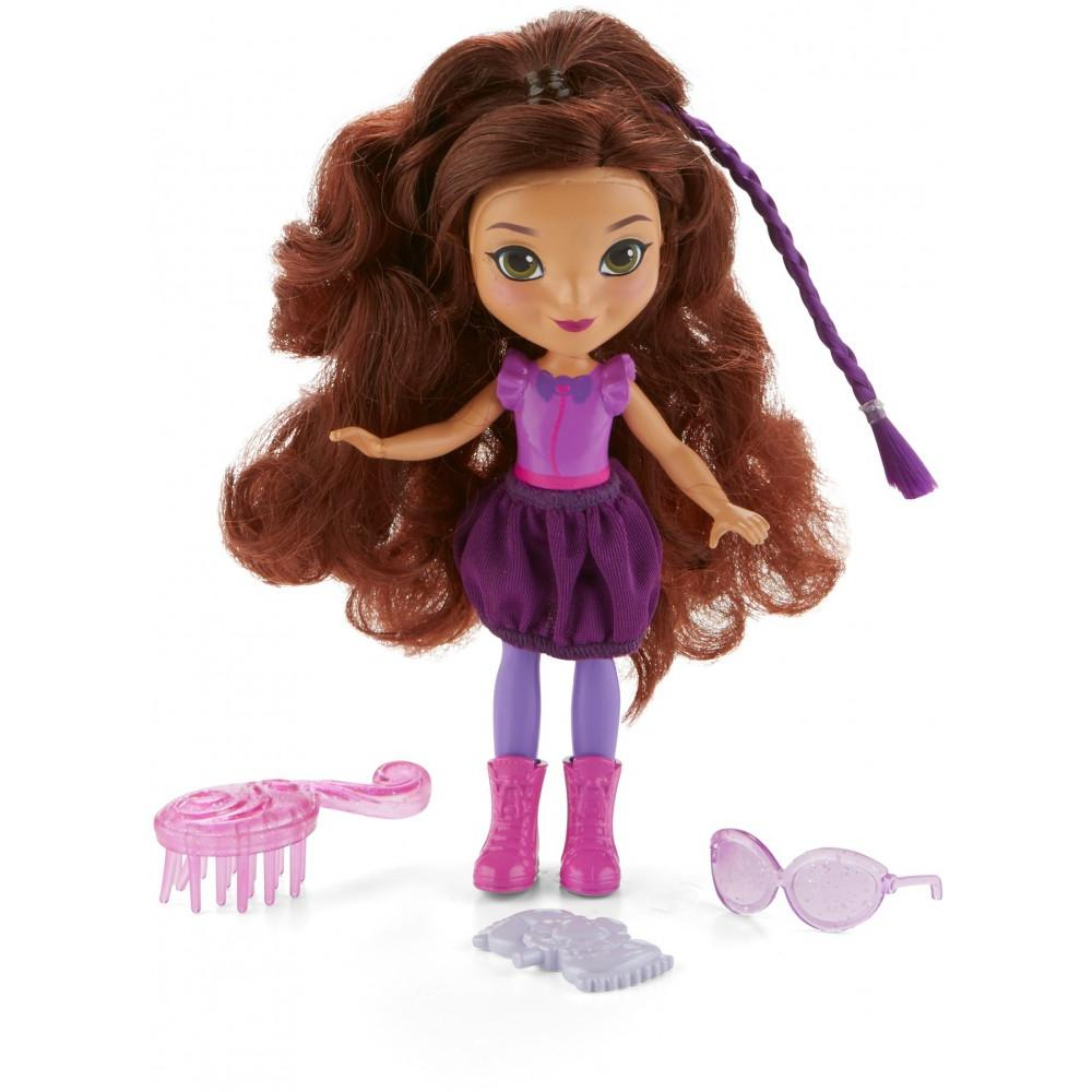 """Nickelodeon Sunny Day Pop In Style Lacey 6/"""" Doll With Accessories Brand New"""