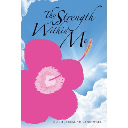 Thy Strength Within Me - eBook
