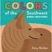 Colors of the Southwest - eBook
