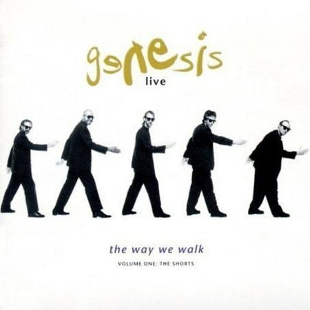 Live the Way We Walk Vol I
