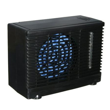 12v Universial Portable Ice Evaporative Mini Air