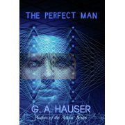 The Perfect Man - eBook