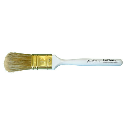 Bob Ross Oil Brush, Oval Bristle