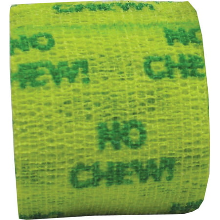 PetFlex No Chew Pet Bandage Wrap, - Pet Wrap Bandage