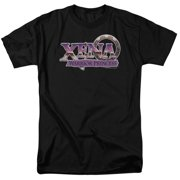 Xena Warrior Princess Logo Mens Short Sleeve Shirt