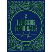 Ejercicios espirituales - eBook