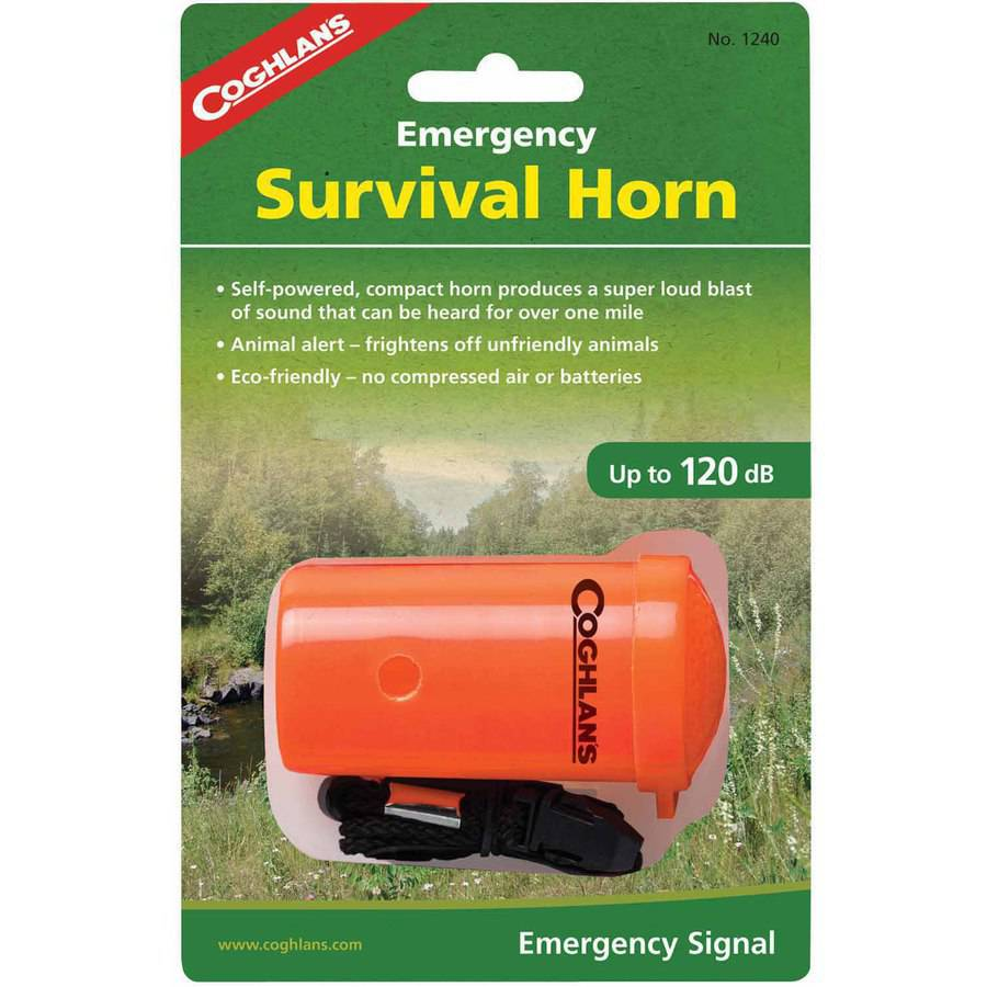 Coghlan's Emergency Survival Horn by Generic