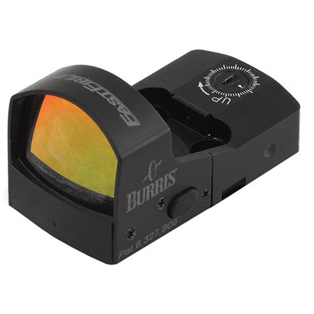 Burris Fastfire Iii Red Dot Reflex Sight 8 Moa