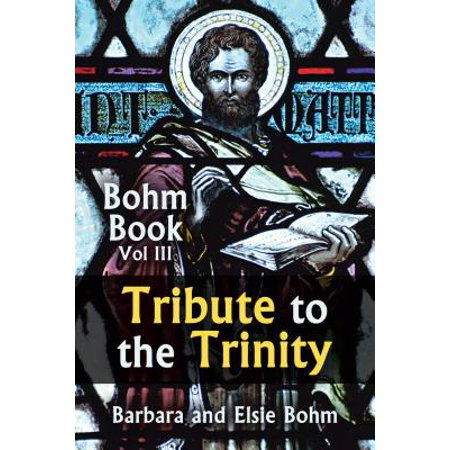 Tribute to the Trinity - eBook
