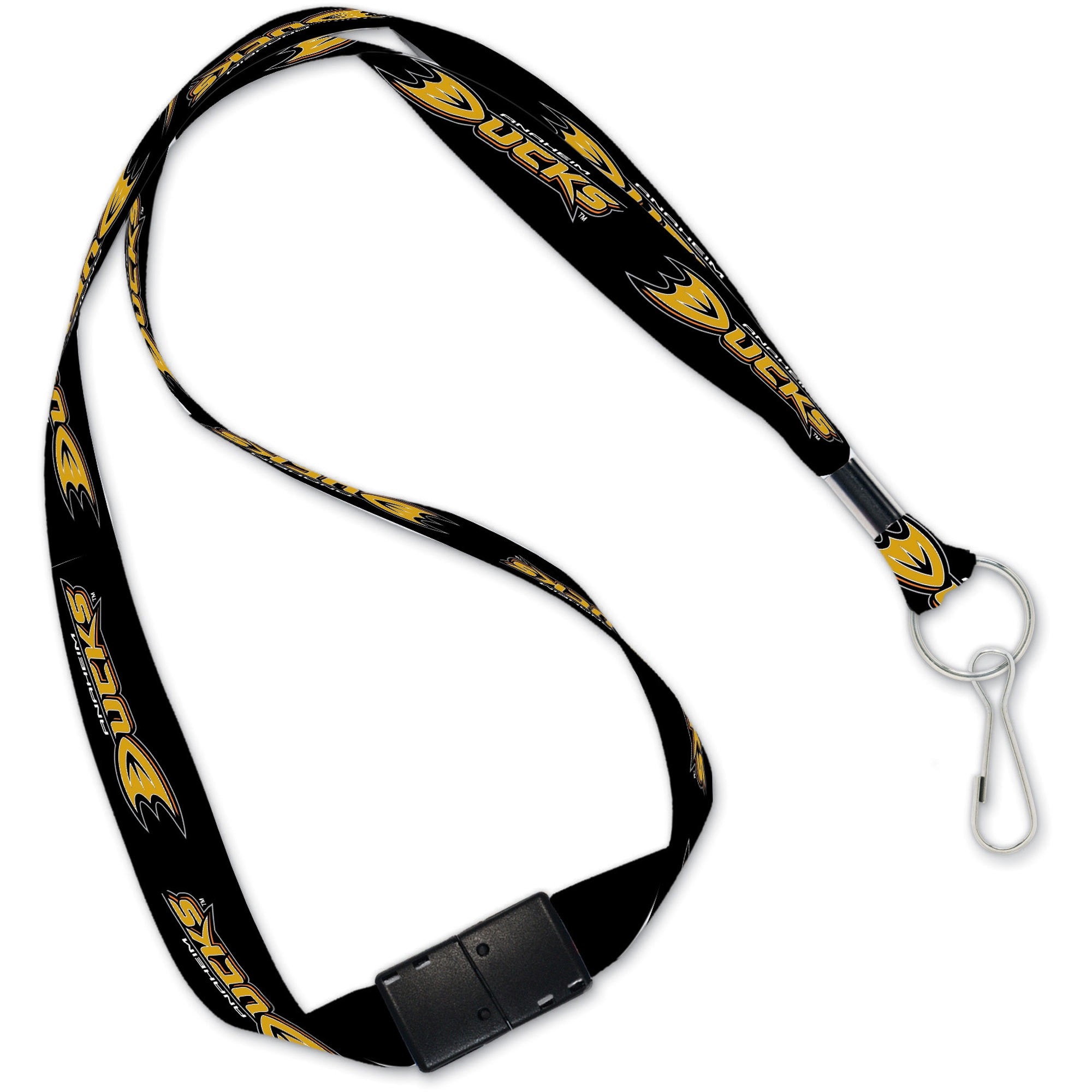 WinCraft Colorado Avalanche Premium Lanyard Id Holder