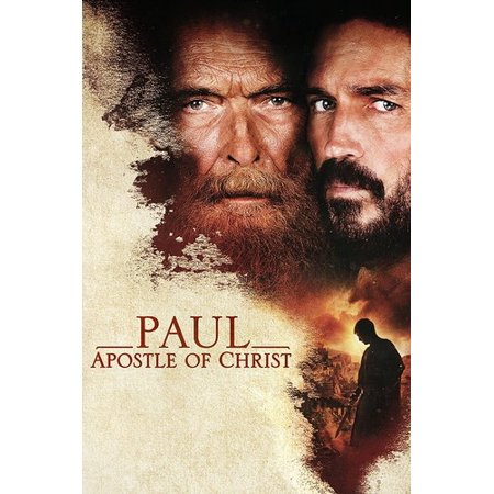 Paul, Apostle Of Christ (DVD) (VUDU Instawatch Included) (VUDU Instawatch Included)
