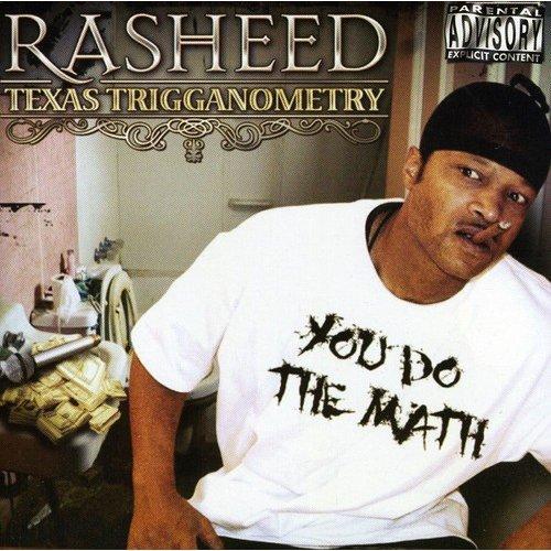 Texas Trigganometry