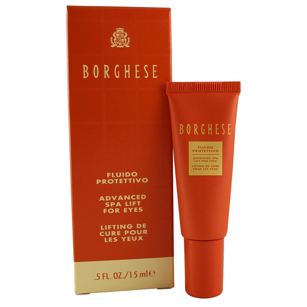 Borghese Advanced Spa Lift For Eyes 0.5 Oz / 15 Ml