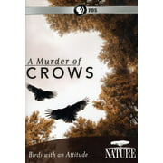 Nature: A Murder of Crows by PARAMOUNT HOME ENTERTAINMENT