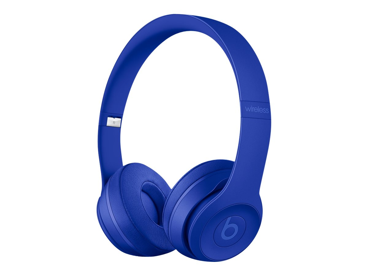 Beats Solo3 Wireless On-Ear Headphones Neighborhood Collection by Beats by Dr. Dre