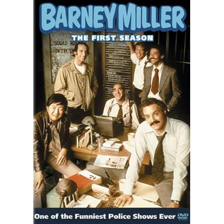 Barney Miller Halloween (Barney Miller: The Complete First Season)