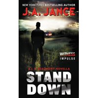 Stand Down: A J.P. Beaumont Novella (Paperback)