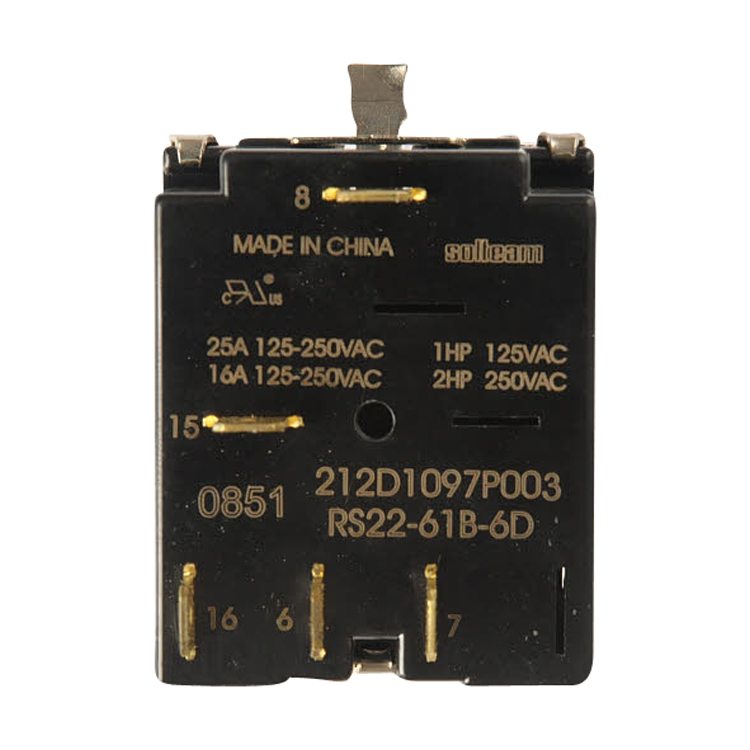 WE4M411 GE Dryer Temperature Switch