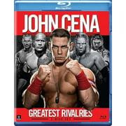 WWE: John Cena's Greatest Rivalries (Blu-ray)