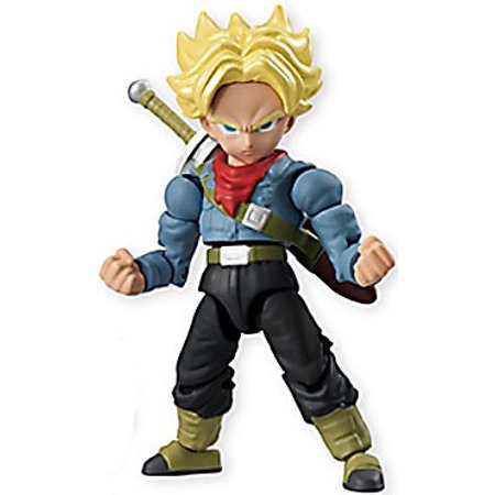 Dragon Ball Z 66 Action Future Trunks Action (Dragon Ball Gt Trunks)