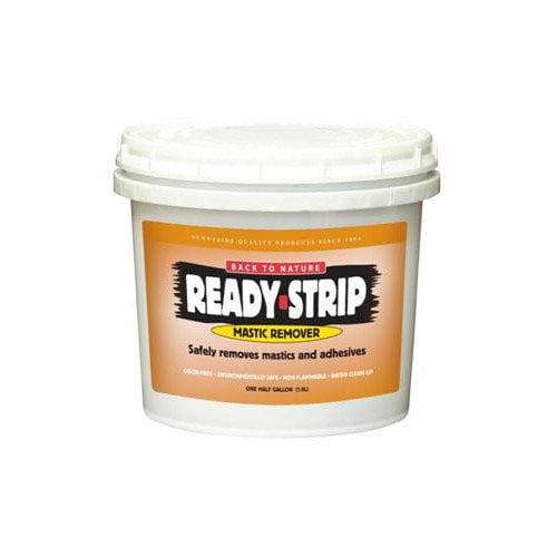 Back to Nature Ready-Strip 1 Gallon Mastic Remover