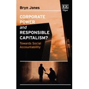 Corporate Power and Responsible Capitalism? - eBook
