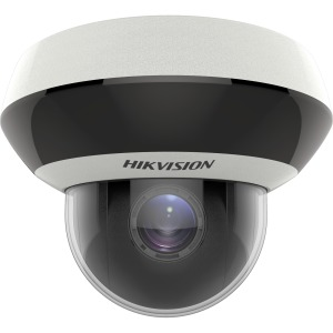 Hikvision DS-2DE2A404IW-DE3 4 Megapixel Network Camera - Color, Monochrome