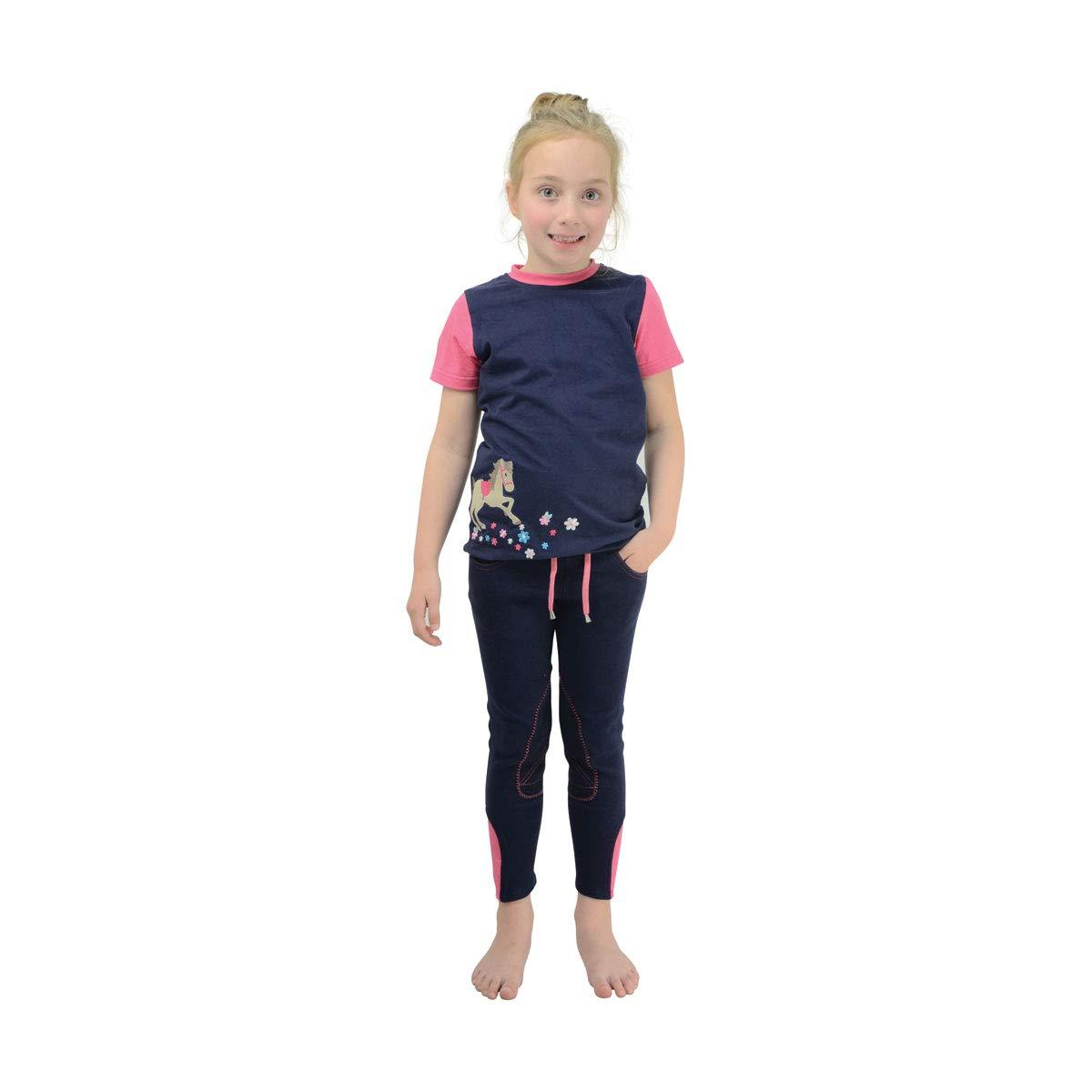 Stedman Childrens Kids Boys Girls Childs Plain Cotton Piqué Polo Shirt