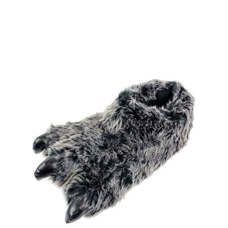 George Men's Claw Slippers