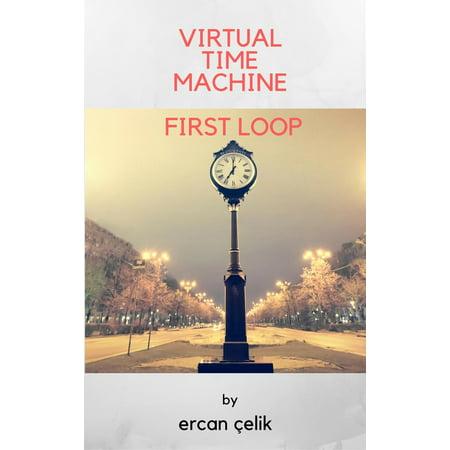 Virtual Time Machine - eBook (The Best Virtual Machine)