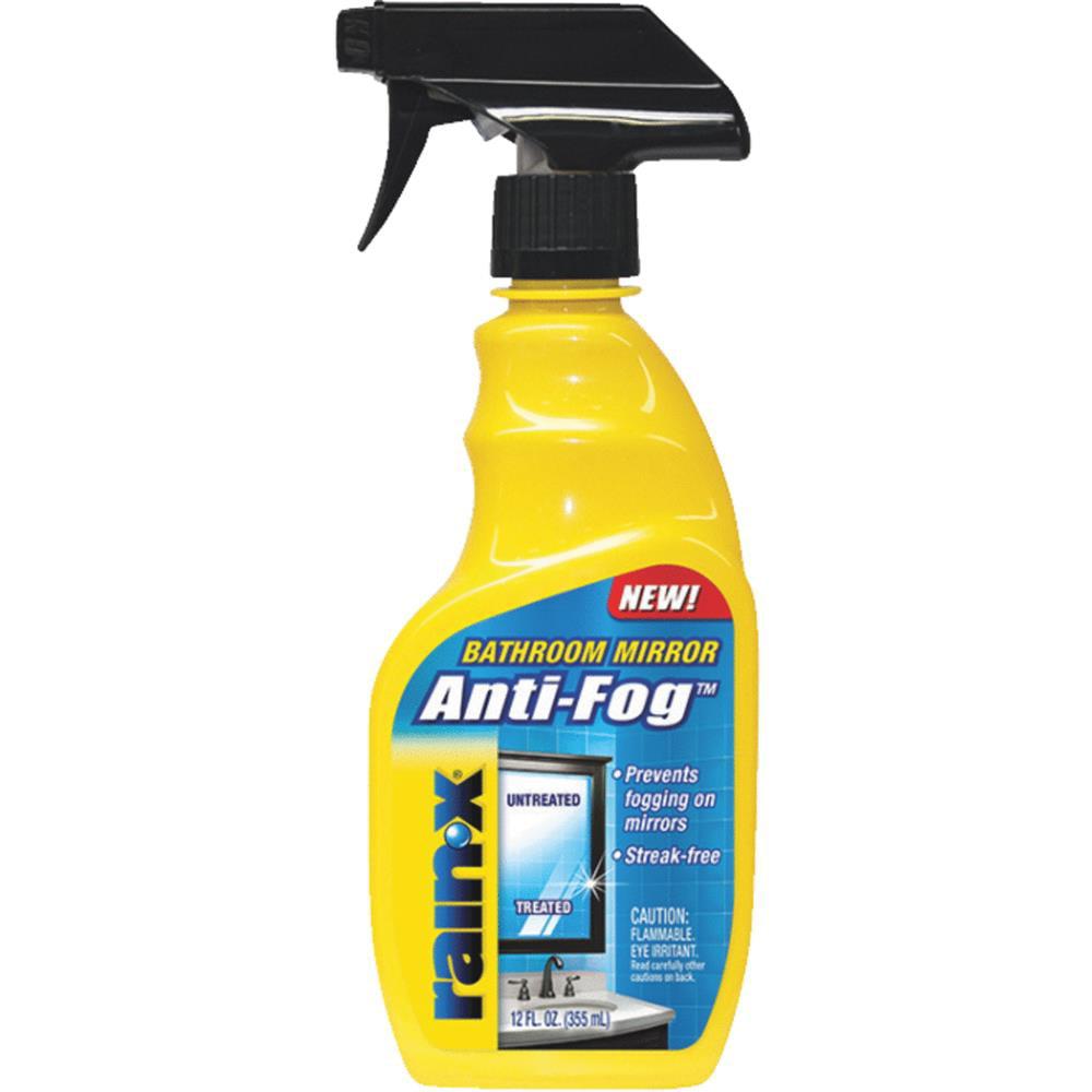 ITW Global Brands 12oz Rain-X Anti-Fog 630034 - Walmart.com