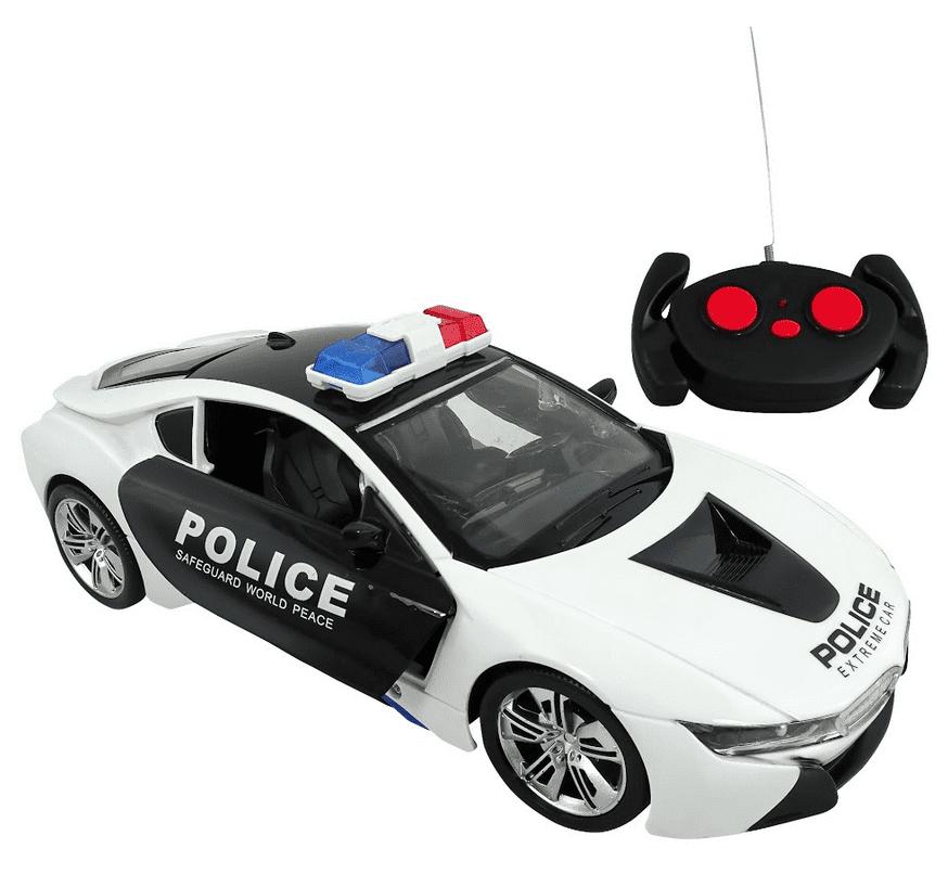 Remote Control Car RC RTR Full Function Toy Radio Control