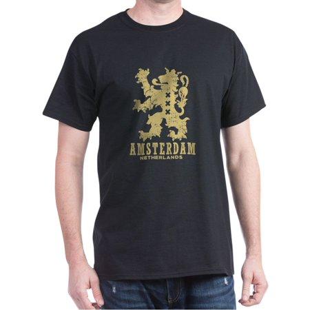 Amsterdam Netherlands - 100% Cotton T-Shirt