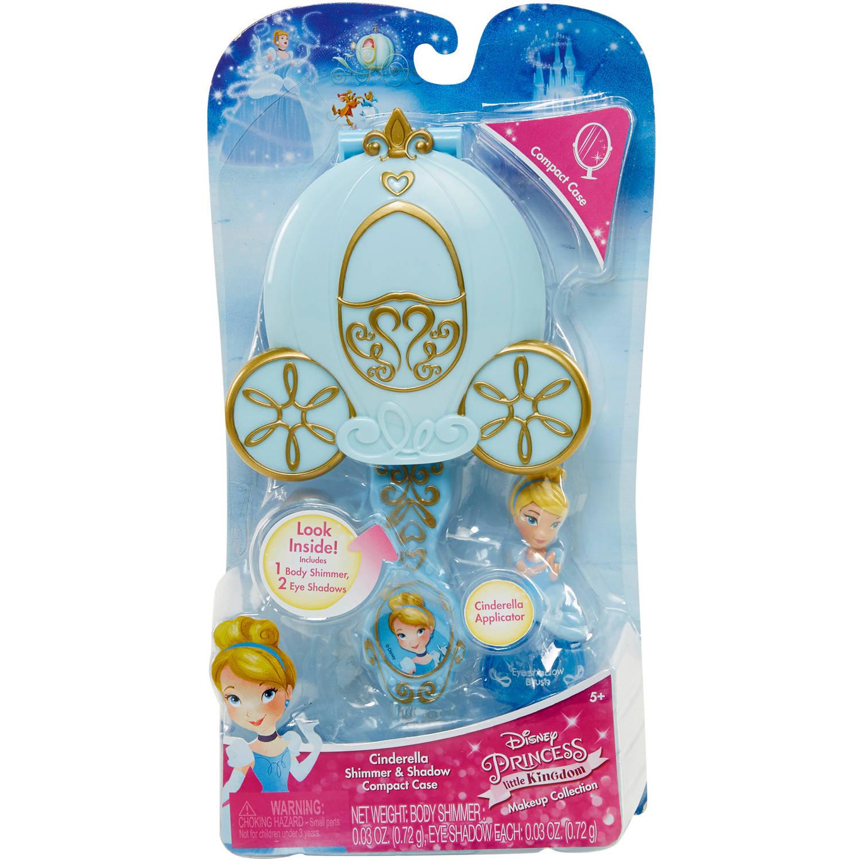 Disney Princess Little Kingdom Cinderella Eye Shadow Mirror