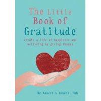 The Little Book of Gratitude - eBook
