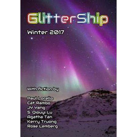 GlitterShip Winter 2017 - eBook](Winner Halloween 2017)
