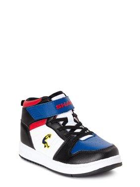 Shaq Retro High Top Athletic Sneaker (Little Boys & Big Boys)