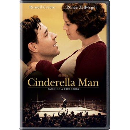 Cinderella Man (DVD) - Cinderella Villain