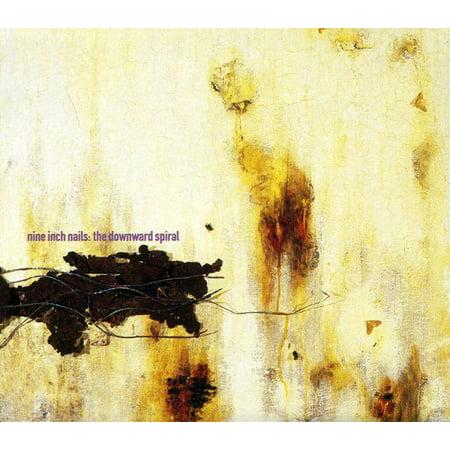Spiral Pl Compact - Downward Spiral (CD)