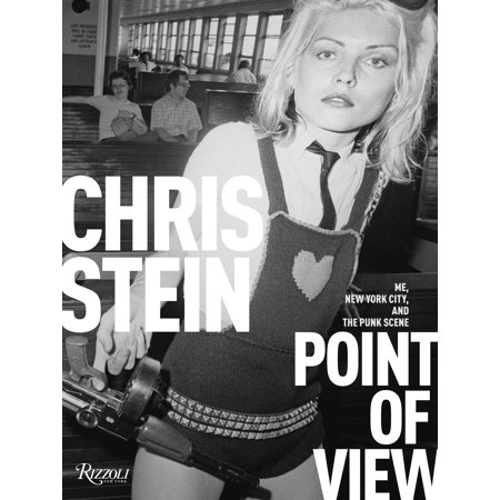 Point of View : Me, New York City, and the Punk Scene - Party City Nearest Me