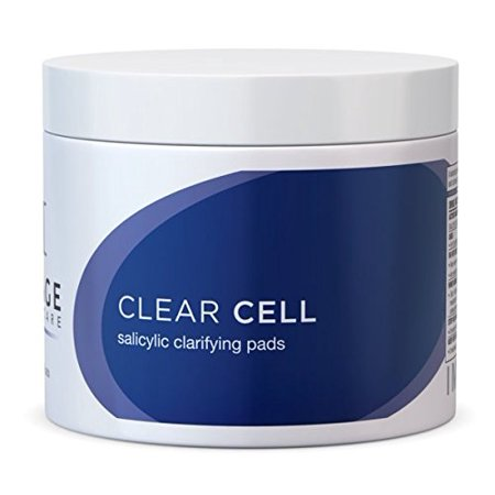 Image Skincare Clear Cell Salicylic Clarifying Pads 4 Oz   60 Pads