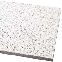 Armstrong Acoustical Ceiling Panel 770 Cortega Square Lay In, 24X24X5/8, 16 Per Case