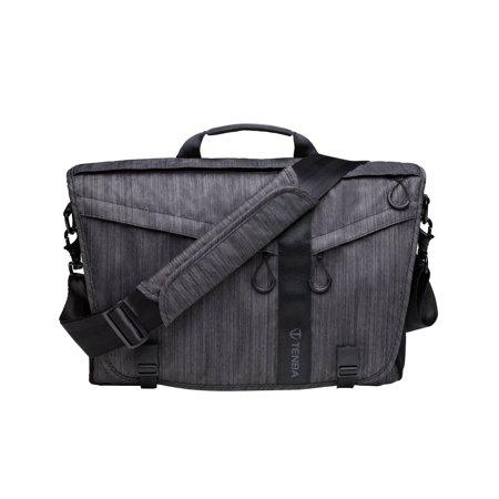- Tenba 638-481 Messenger DNA 15 Slim Bag (Graphite)
